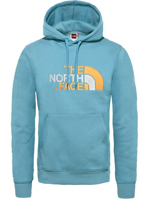The North Face Drew Peak Pullover Hoodie Men storm blue